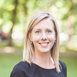 Bild på Camilla Svensson