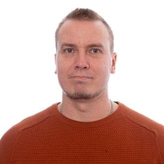 Toni Vainio
