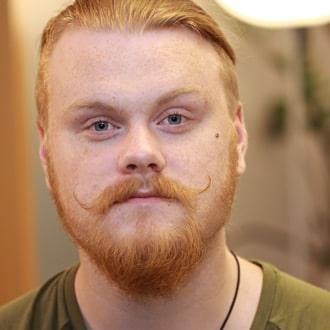 Picture of Pontus Johansson