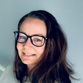 Kuva henkilöstä Mirja Kolhonen