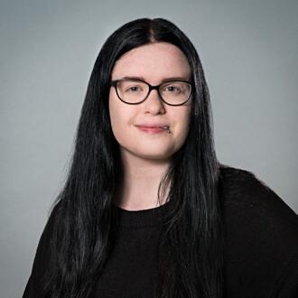 Picture of Sofia Lindgren