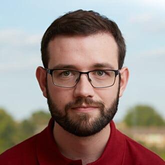 Picture of Richard Bradfield