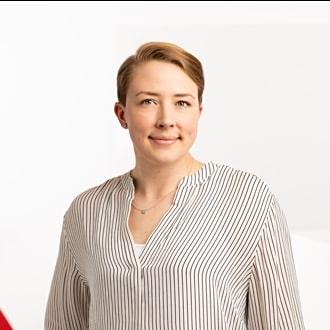 Bild på Malin Lövgren