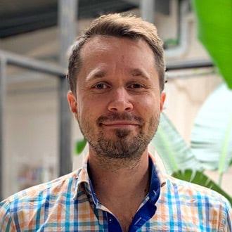 Picture of Pär Kragsterman