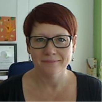 Picture of Maria Bolmstedt