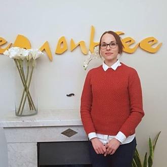 Bild på Ekaterina Fomenko