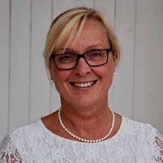 Bild på Maria Lindbäck