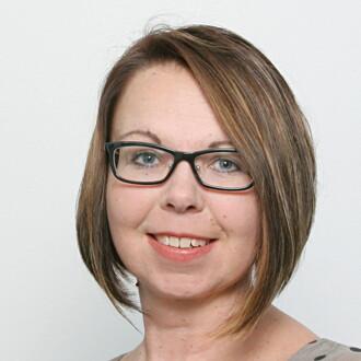 Kuva henkilöstä Kati Pietilä