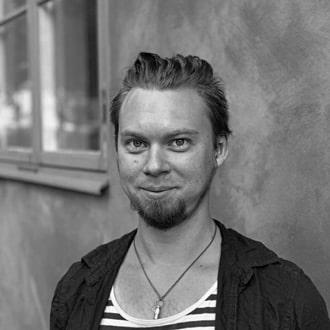 Picture of Jonas Apelfjord