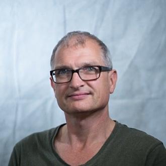 Picture of Alex van Paassen