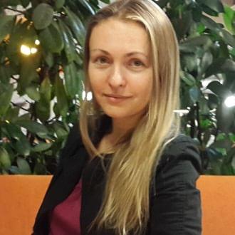Picture of Olga Shcherbak