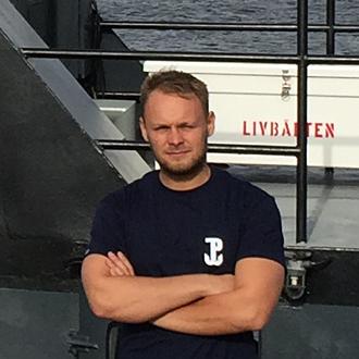 Picture of Adam Jaczynski