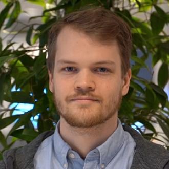 Picture of Fredrik Schön