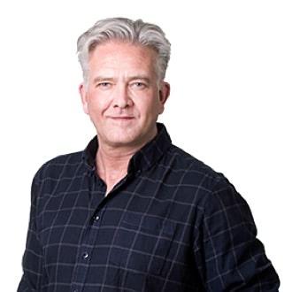 Bild på Jörgen Lewitzki