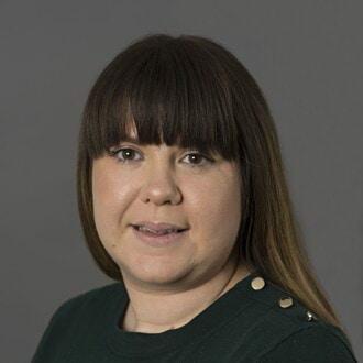 Picture of Nicola Martin