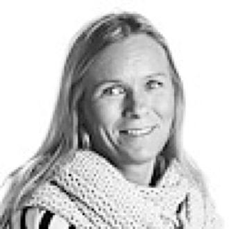 Kuva henkilöstä Pia Haavisto