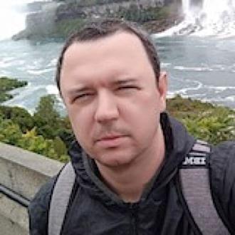 Picture of Adam Kolodziej