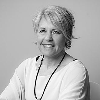 Bild på Eva Björkman Wikgren