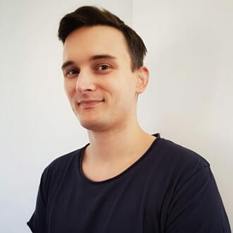 Picture of Wiktor Pankiewicz