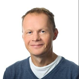 Bild på Lars Wiborg