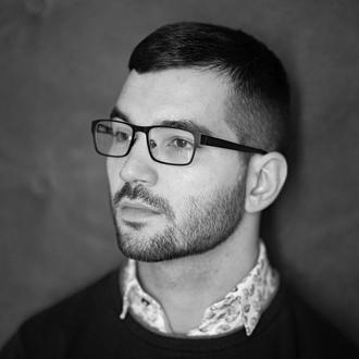 Picture of Marcin Knychała