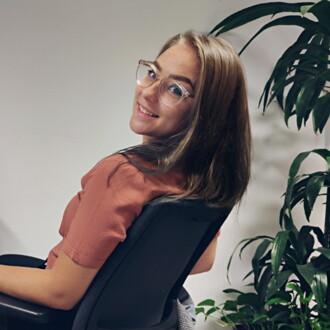 Kuva henkilöstä Mira Östlund