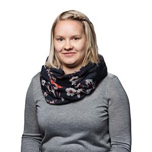Kuva henkilöstä Hanna Rahkonen