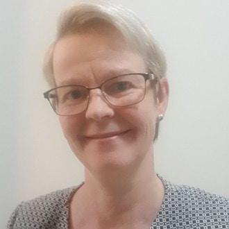 Picture of Katri Henriksson