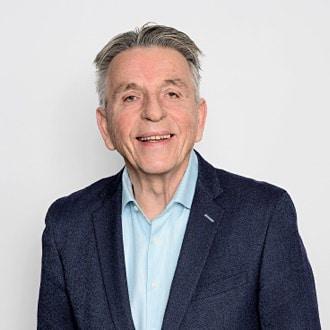 Picture of Svante Norin
