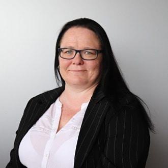 Kuva henkilöstä Kirsi Kinnunen