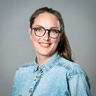 Picture of Johanna Svallingson