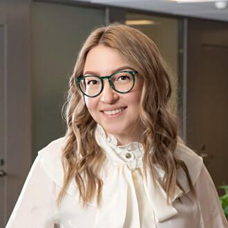 Picture of Riikka Heikkilä