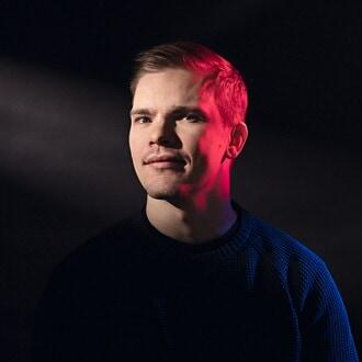 Picture of Simo Partanen