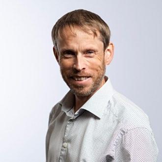 Picture of Daniel Berglund