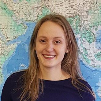 Picture of Kristiāna Krūmiņa