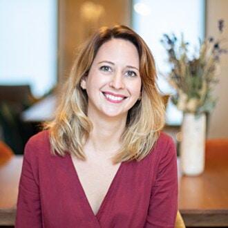 Picture of Ségolène Chauvet