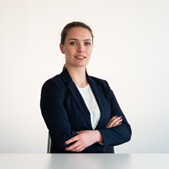 Bild på Katja Stellmo