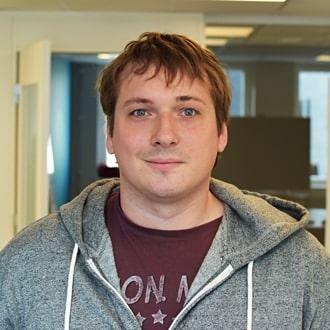 Picture of Kaj Mählqvist