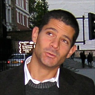 Picture of Christos Zisopoulos
