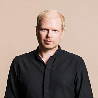 Picture of Johan Lilja