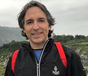 Picture of Alfredo Escolar