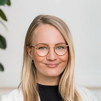 Picture of Annika Björkholm 🇫🇮