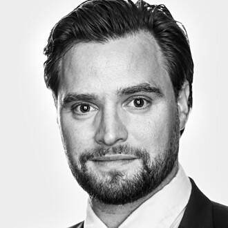 Bild på Christopher Sjödahl