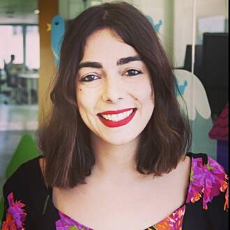 Picture of Patricia Blanco