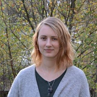 Bild på Mikaela Sandgathe