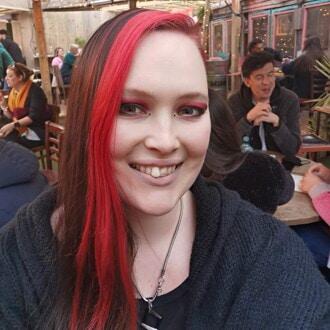 Picture of Eliza Kocken