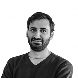 Picture of Mukul Vaghela