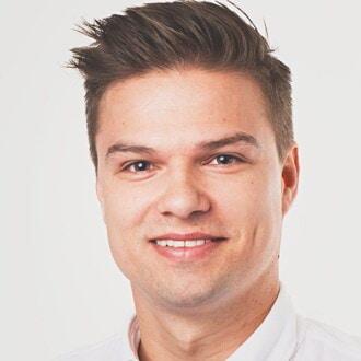 Picture of Fredrik Granum Aase