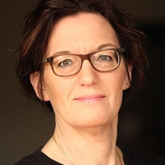 Bild på Lena Bjerstedt