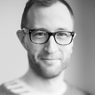 Bild på Björn Appelgren
